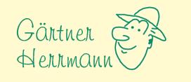 Logo - Gärtner Herrmann