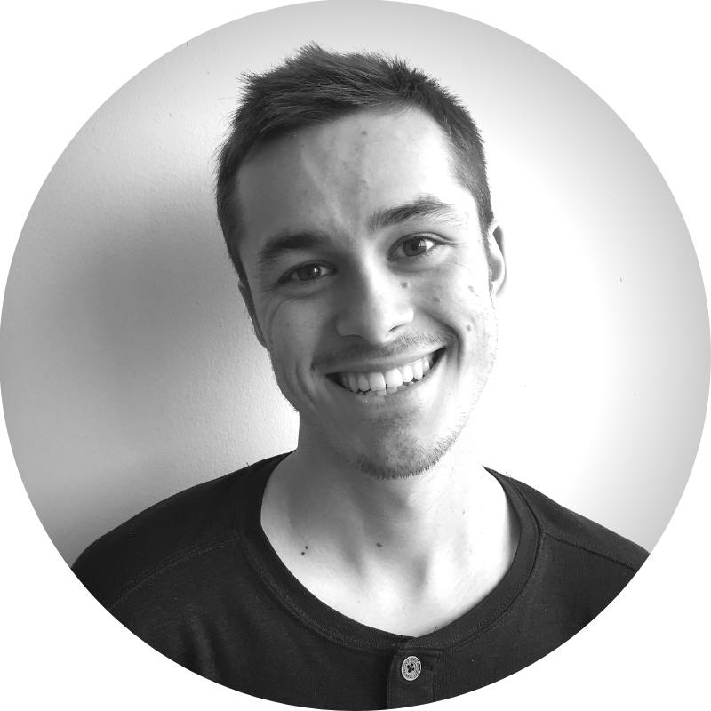 Marius Regenbrecht - Google-Flüsterer in Ausbildung