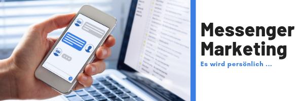 Chatbots – die Zukunft des Online-Marketings