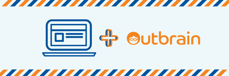 Native Advertising mit Outbrain