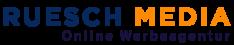 RueschMedia Logo