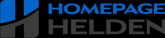 helden homepage logo